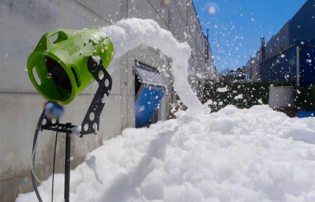 Foam-Cannon-Rental-Day-Shot