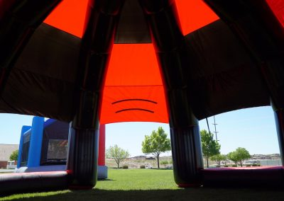 Inflatable-Dome-Rental-Inside