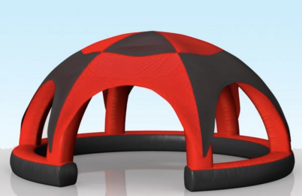 Inflatable-Dome-Rental