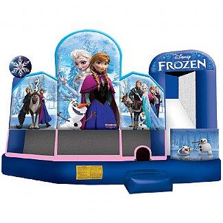 Disney-Frozen-Bounce-House