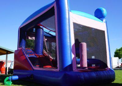 Disney Frozen Bounce House 3