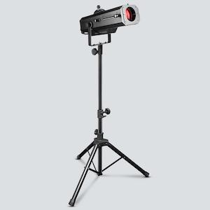 LED Portable Spotlight