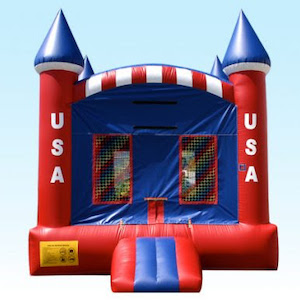 USA Bounce House
